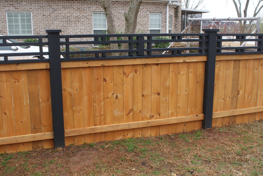 Best Fence Company in Palm Beach County