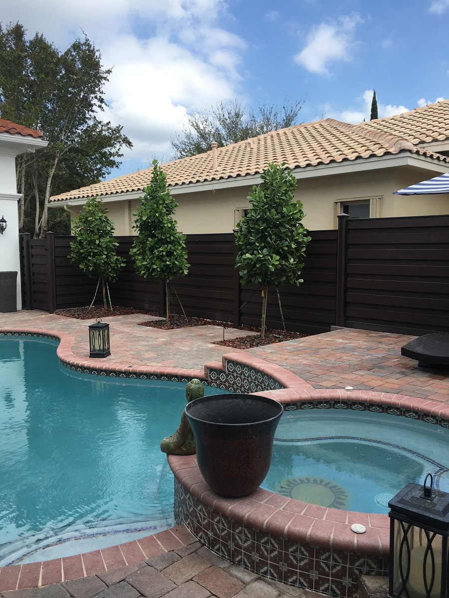 palm beach pool fencing